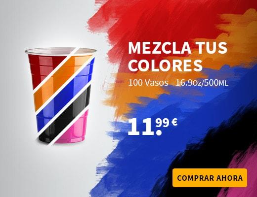 MEZCLA TUS COLORES