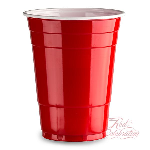 Vasos Rojos Americanos Los Vasos Rojos Al Precio Mas Bajo Con La