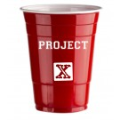 PROJECT X - RED CUPS (50 cups) Limited Edition