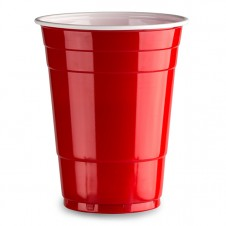 American Red Cups (25 cups)