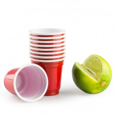 American Shot Cups (20 cups)