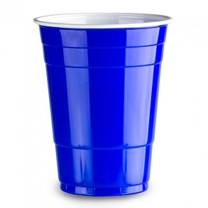 Cool American  Blue Cups Thumbnail